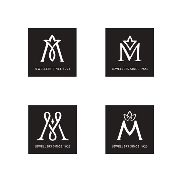 Moscow Jewelry rebrand