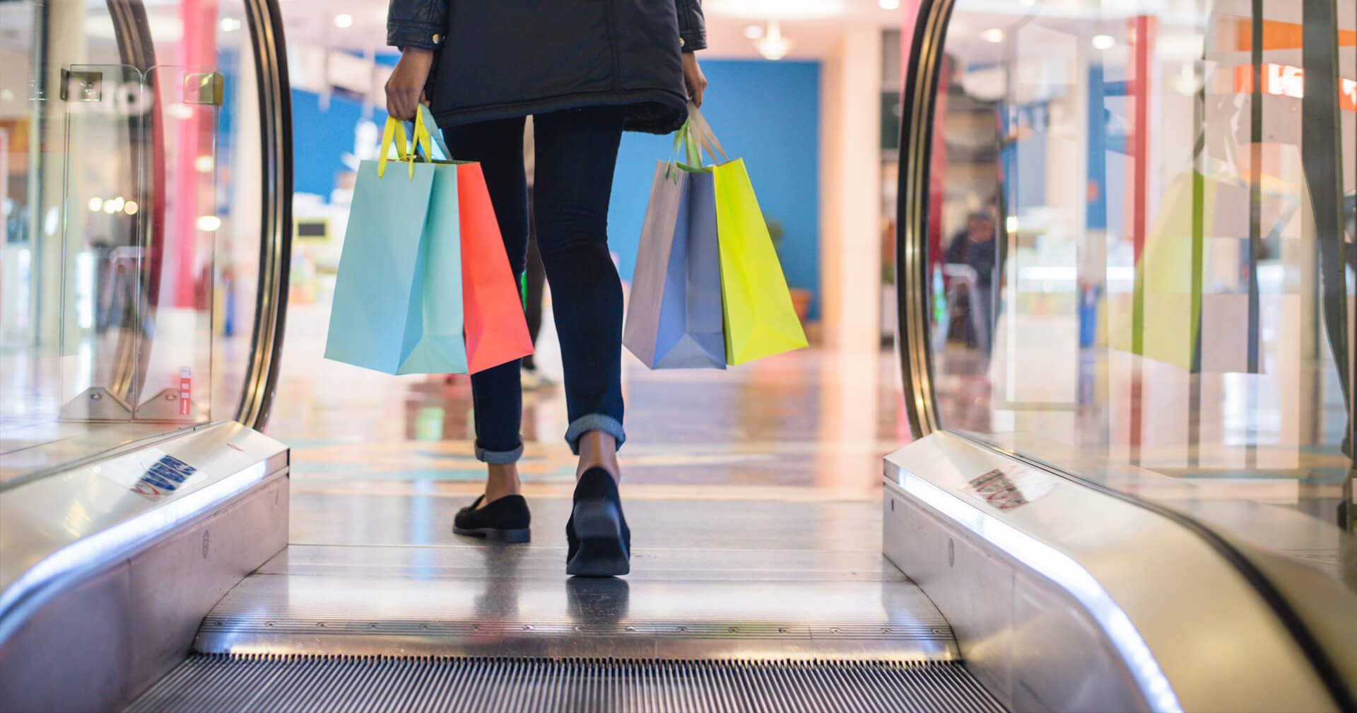 Shopping Malls of the Future
